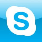 Skype Application Iphone