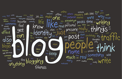 Blogging et Marketing